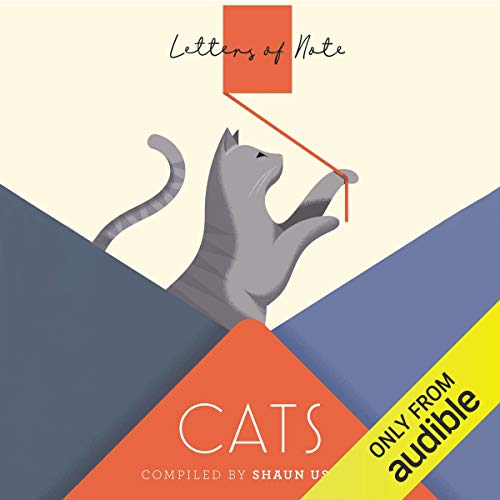 Letters of Note: Cats cover art