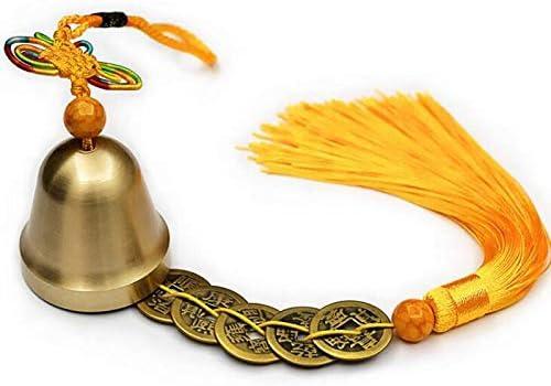 Over item handling Wind Chimes Bell Aeolian Bells Home Copper Wind-Bell Garden Finally resale start