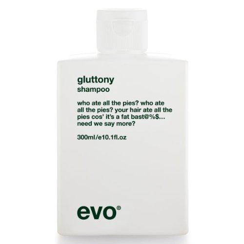 Evo Gloutonnerie Shampooing (300Ml)