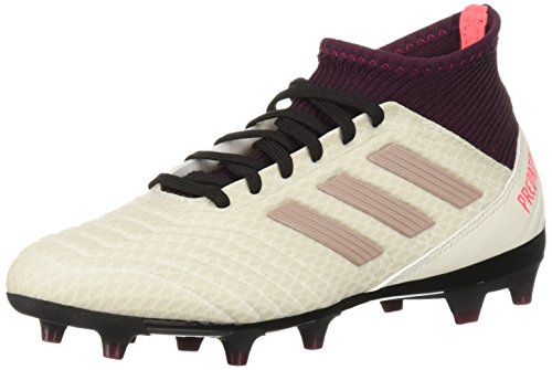 adidas Predator 18.3 Fg W Soccer Shoe (womens) Talc/Vapour...