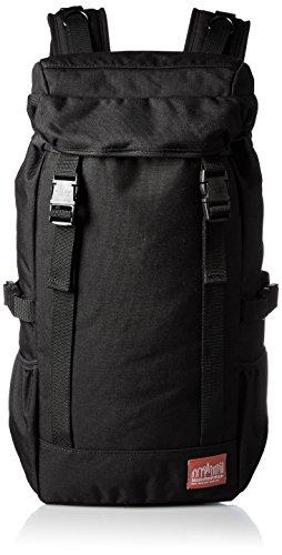 [マンハッタンポーテージ] 正規品【公式】リュック Deco Backpack ブラック