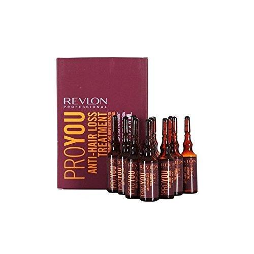 REVLON PROFESSIONAL Proyou Anti-Hair Loss Treatment 12x6ml
