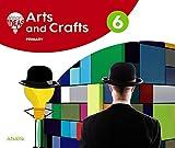 Arts and Crafts 6. Pupil's Book + Portfolio (BRILLIANT IDEAS)