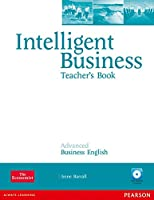 Intelligent Business Advanced Teacher's Resource Book with Test Master CD-ROM