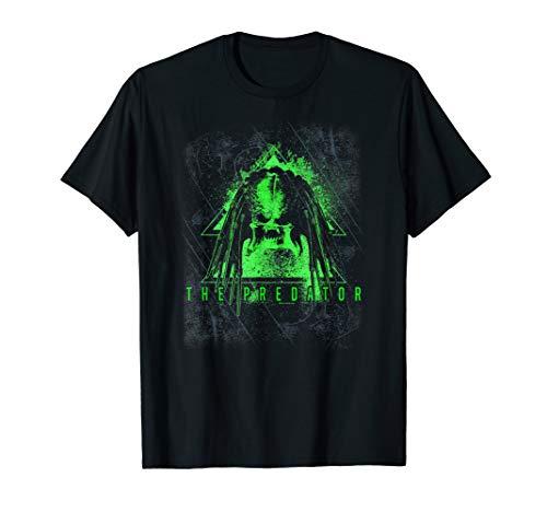 The Predator Splatter T Shirt