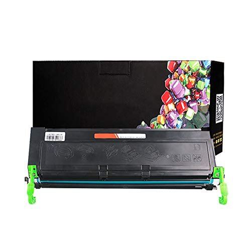 YCYZ Modelo FZ-A321 caja de tóner compatible para fundador A321, negro 10000 páginas