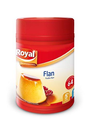 Royal Flan Hostelería - Bote: 800 gr