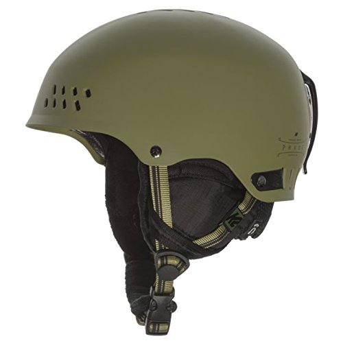 K2 Casque Phase Pro, Moss, S, 1054003.1.6