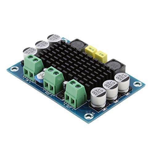 ARCELI XH-M542 DC 12-26V 100W TPA3116DA Amplificador