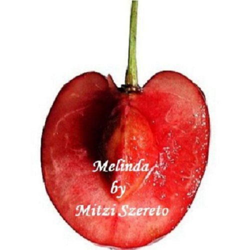 Melinda audiobook cover art