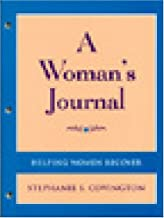 Helping Women Recover, Community Journal, (A Workbook Program for Treating Addiction, sold separately and with the package)