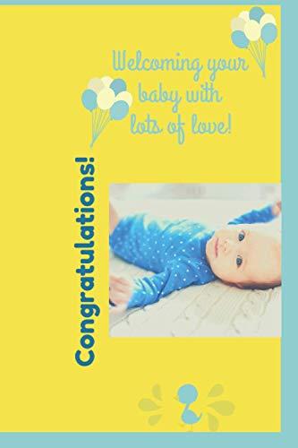 sweet agenda to welcoming your new baby: sweet agenda to...