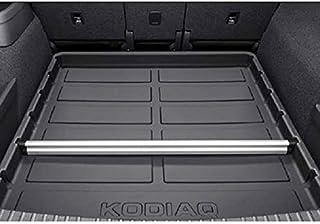 Skoda 6/V0061104/Bagagli fixierung cargoel emente Set di Fissaggio 2/Pezzi