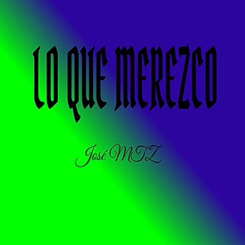 José MTZ