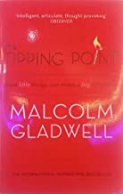 Alfa Book Store The Tipping Point Malcolm Gladwell (ISBN- 9780349113463)
