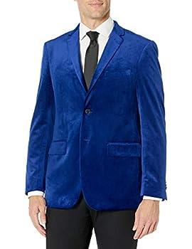 Best blue velvet blazers mens Reviews