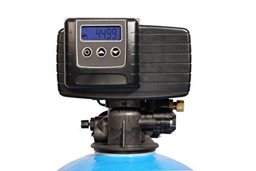 Steuerventil für Wasserenthärtungsanlagen computergesteuert Fleck 5600 SXT