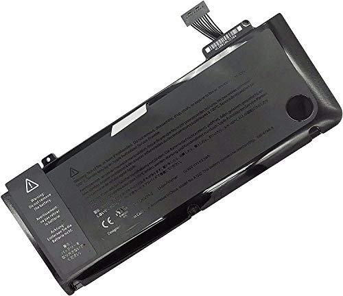 A1322 - Batería para portátil MacBook Pro 13' A1278 (mediados de 2009 mediados de 2010 principios de 2011 finales de 2011 a mediados de 2012) MC700LL / A MD102LL / A MC374LL / A [10,95V 63,5Wh] ]