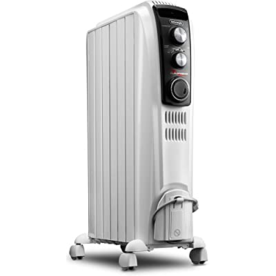 DeLonghi Dragon4 Programmable Portable Radiator Heater - TRD40615T