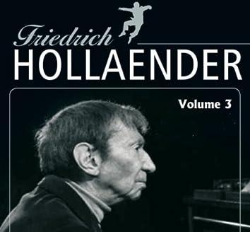 Friedrich Holländer Vol. 3