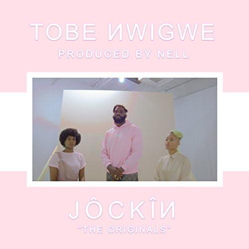 Tobe Nwigwe