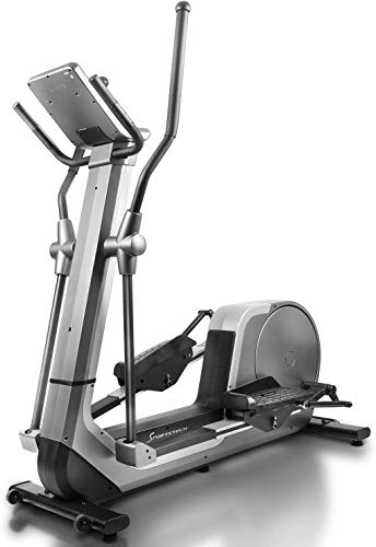 Sportstech LCX800 Cross Trainer with noble Android Multifunction Console