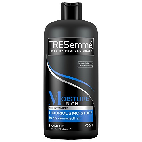 Tresemme Luxurious Moisture Shampooing
