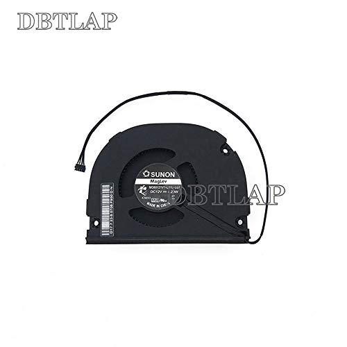 DBTLAP CPU Ventilador compatibles Apple Airport Extreme