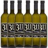 Il 311 è un verdicchio dei castelli di Jesi classico DOC, è un vino equilibrato persistente con un retrogusto leggermente amarognolo caratteristico del verdicchio. E' un vino delicato, con una fragranza fresca e persistente di frutta, di colore giall...