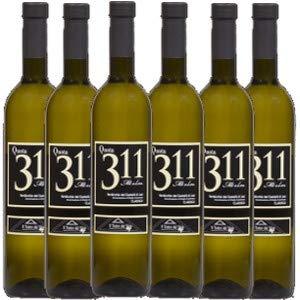 6 bottiglie di Verdicchio dei Castelli di Jesi classico DOC 311 il Teatro del vino 0,75L