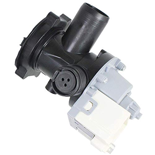 Pompe de vidange pour lave-linge Hotpoint Indesit Numéro de pièce d'origine C00282341