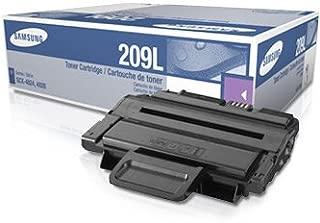 Samsung 209L OEM Toner/Drum: Black MLT-D209L