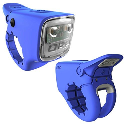 ORP SmartHorn and Bike Light - Blue