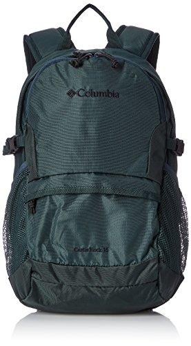 [コロンビア] Castle Rock 15L Backpack II PU8186-370 Spruce One Size
