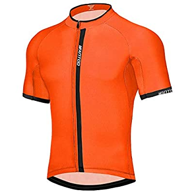 Amazon - 30% Off on Men's Reflective Running Soft Fleece Jacket Waterproof Breathable Windbreak