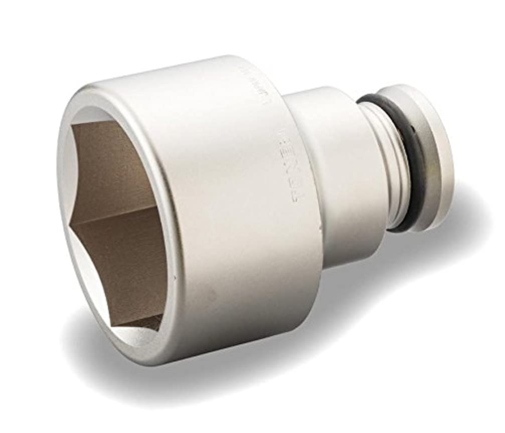 細部キャプション優しいトネ(TONE) インパクト用ロングソケット 差込角25.4mm(1