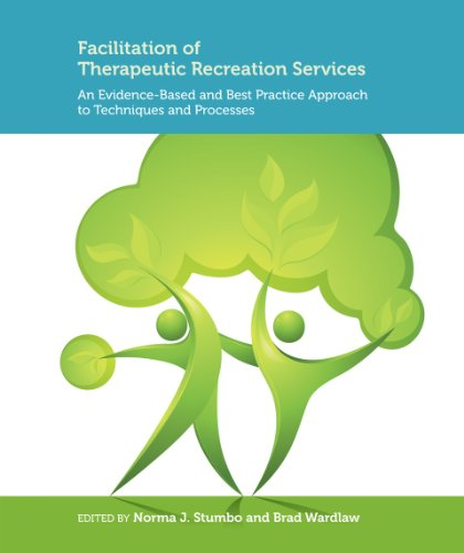 Facilitation Of Therapeutic Recreation Services An Evidence Based And Best Practice Approach To Techniques And Processes