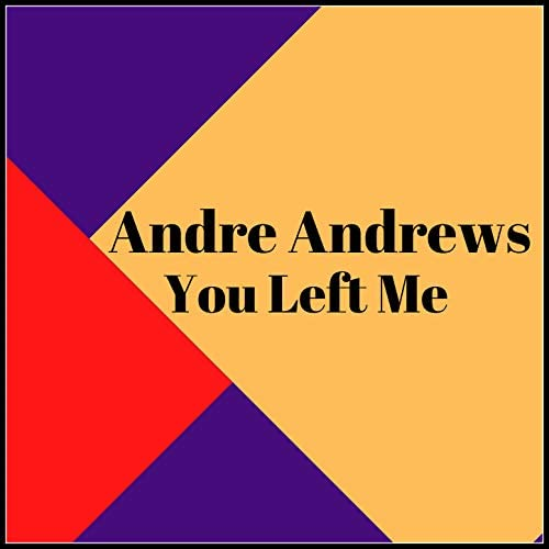 Andre Andrews