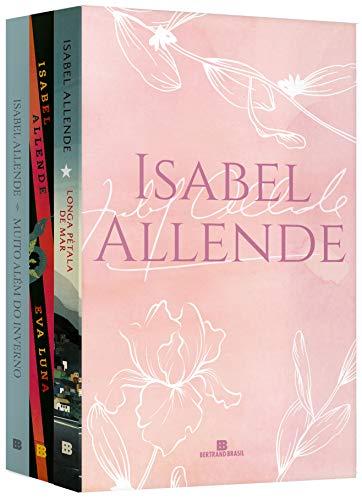 Kit Isabel Allende