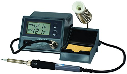 Stahl Tools DDSS Digital Display Soldering Station