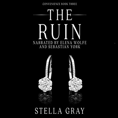 The Ruin Audiobook By Stella Gray cover art