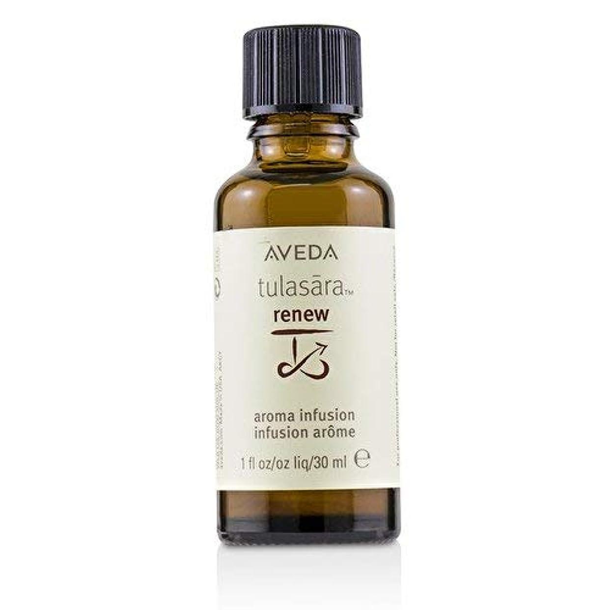 旅健康的効能アヴェダ Tulasara Aroma Infusion - Renew (Professional Product) 30ml/1oz並行輸入品