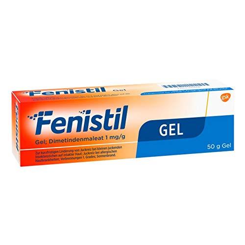 Fenistil Gel, 50 g