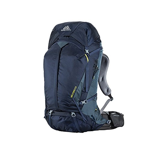 (グレゴリー) Gregory Baltoro 55 Mnavy Blue Mサイズ 786651598