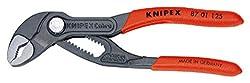 KNIPEX Cobra (125 mm) 87 01 125 SB (Produkt auf SB-Karte/im Blister)
