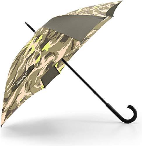 Reisenthel Umbrella Camouflage Regenschirm, Mehrfarbig