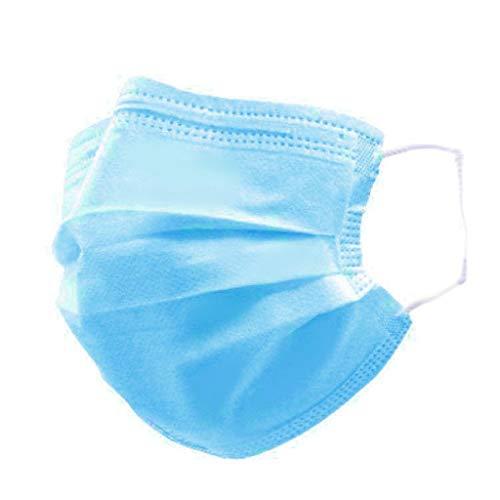 SUNFANY-Herrenoberteile - Yoga-Nierenwärmer für Damen in Blau, Größe Einheitsgröße