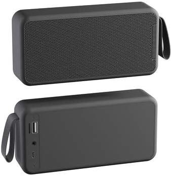 San Antonio Mall Black Chosphia New Smart Wireless Omaha Mall Speake Portable Mini Bluetooth