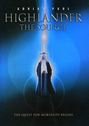 Highlander 5: The Source [Edizione: Stati Uniti]
