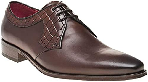 Jeffery West Yard Bird Herren Schuhe Braun